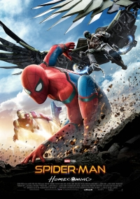 Spiderman: Homecomming