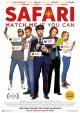 Safari - Match Me If You Can - Kinostart: 30.08.20...