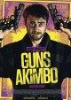 Guns Akimbo - Kinostart: 25.06.2020