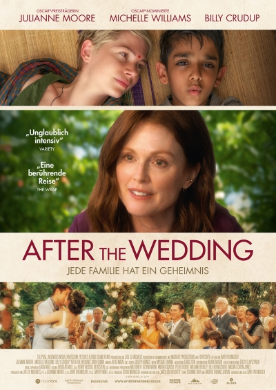 After the Wedding - Kinostart: 17.10.2019