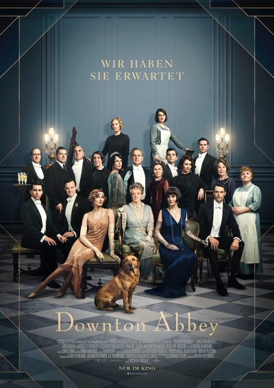 Downton Abbey - Kinostart: 19.09.2019