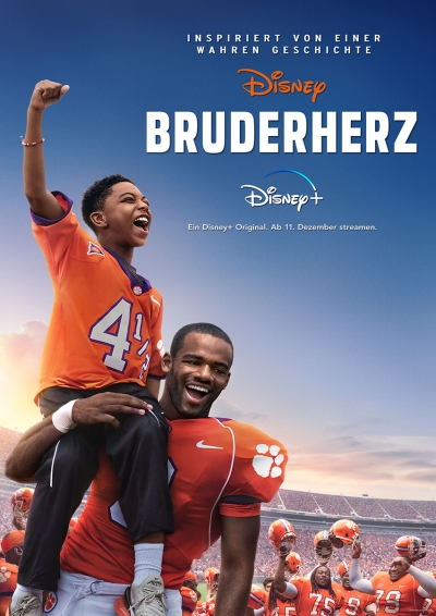 Bruderherz - Disney+-Start: 11.12.2020