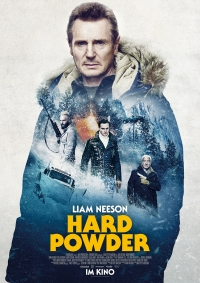 Hard Powder - Kinostart: 28.02.2019