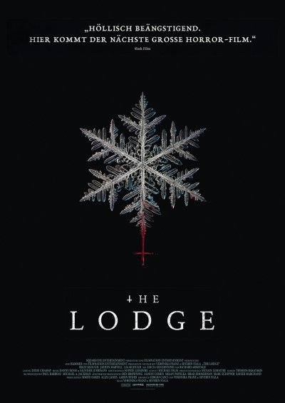 The Lodge - Kinostart: 06.02.2020