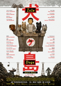 Isle of Dogs - Kinostart: 10.05.2018