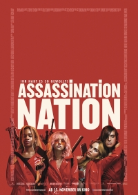 Assassination Nation - Kinostart: 15.11.2018